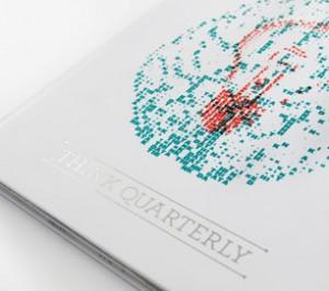 Think Quarterly: El libro online de Google