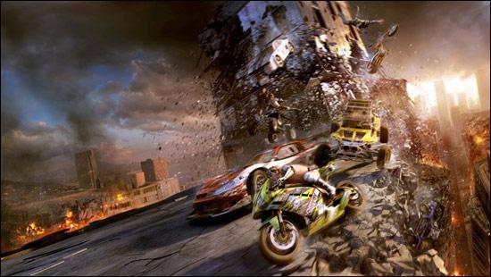 Retraso en entregas de videojuegos con temas apocalípticos