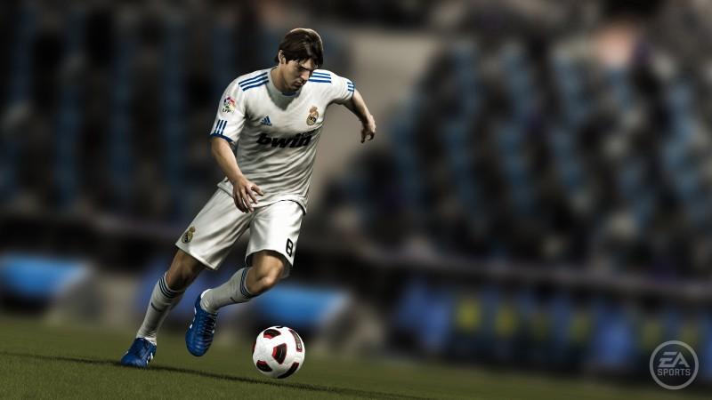 Kaká en FIFA 2012