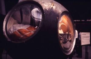 50 años del histórico viaje del primer hombre al Espacio