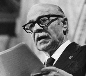 Murió el escritor argentino Ernesto Sábato