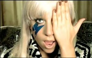 Lady Gaga es fan de Chrome ¿o viceversa?