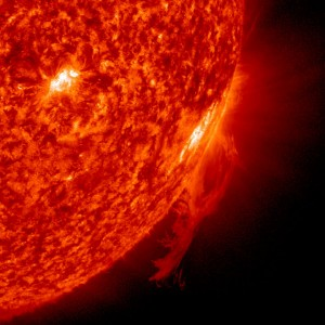 Impresionantes imágenes del Sol en alta definición-NASA