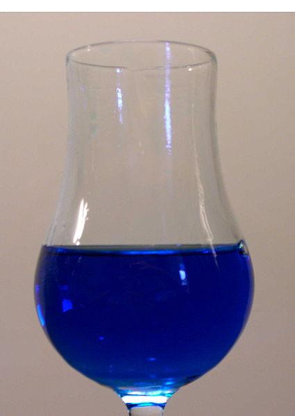 Una sugerencia para el fin de semana: ¿tequila azul?:Blue Moon Light