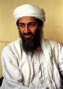 Murió Osama Bin Laden