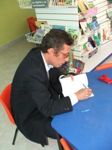 Biblioteca Manuel Pérez-Petit en Hidalgo, México