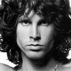 40 años de la muerte de The Lizard King: Jim Morrison