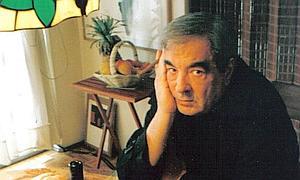 Murió el artista de la pluma Eliseo Alberto