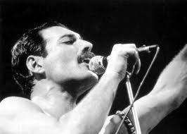 Google recuerda a una leyenda: Freddie Mercury