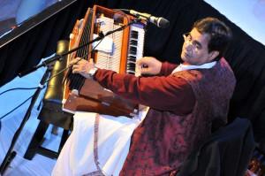Muere el cantante hindú Jagjit singh máximo exponente del Ghazal