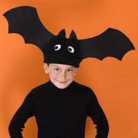 Sencillos pero llamativos disfraces para Halloween