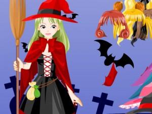 Muñecos de Halloween para vestir