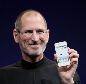 Apple y el mundo de luto por la muerte de Steve Jobs