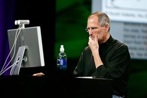Que bueno que Steve Jobs era imperfecto