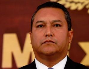 José Francisco Blake Mora Secretario de Gobernacion de México muere en accidente