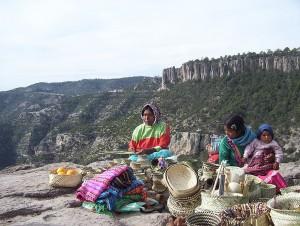 Una cultura milenaria en peligro: Los Tarahumaras