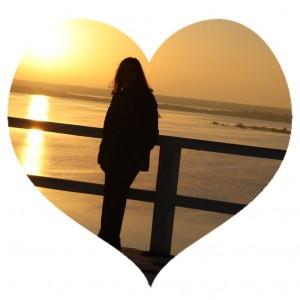 Crea una postal con tu foto  para el Día de San Valentín