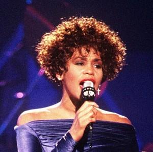 Se apagó la luz de una estrella: Whitney Houston