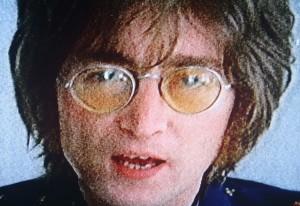 """No podía faltar """"Imagine"""" de John Lennon en la Clausura de los Olímpicos de London 2012"""