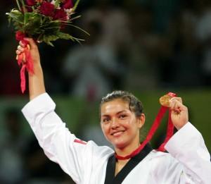 Mexicanos de metal en los Olímpicos de Londres 2012: María del Rosario Espinoza