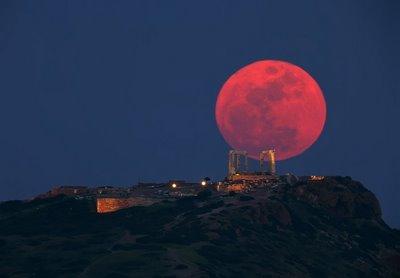 """La Luna"" Poemas"