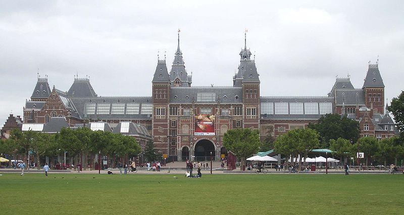 La cultura de la bicicleta en un ciudad con educación: Ámsterdam