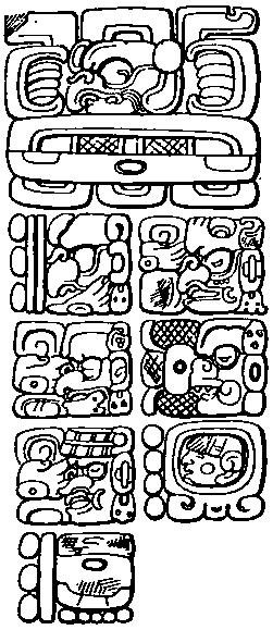 calendario maya- wikipedia-East_side_of_stela_C,_Quirigua