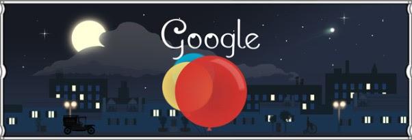 """Google recuerda al músico Debussy con su """"Claro de Luna"""""""