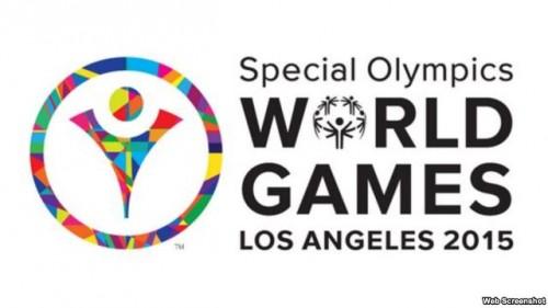 juegos olimpicos especiales 2015
