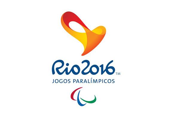 logo paralimpicos rio 2016