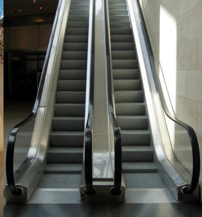 escaleras eslectricas-imagen elevadores quantum