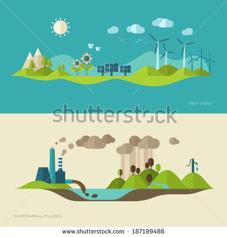 imagenes sobre ecologia en shutterstock